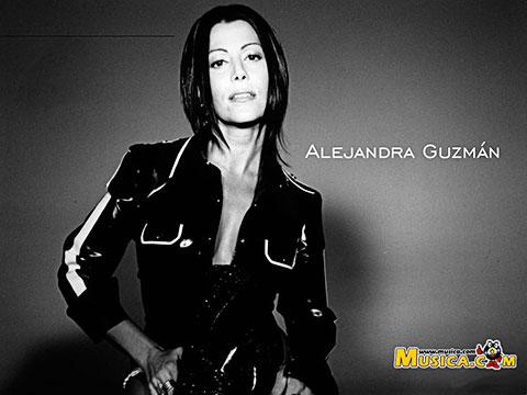 Fotos De Alejandra Guzman Musicacom