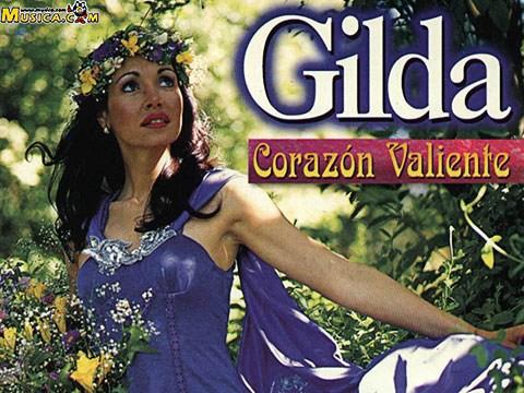 Letra Corazon Valiente Gilda Musica Com