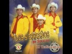 Los Sierreños de Sinaloa
