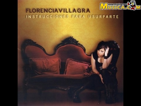 cancion 90-60-90 florencia villagra
