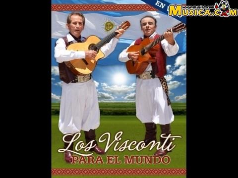 Adoración (Letra/Lyrics) - Los Visconti | Musica.com