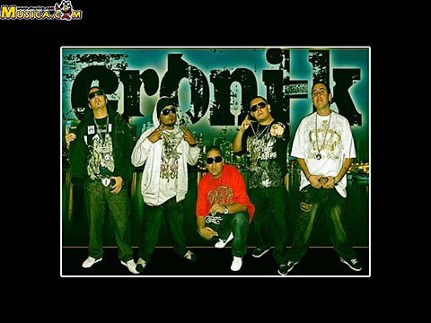 Croni-K