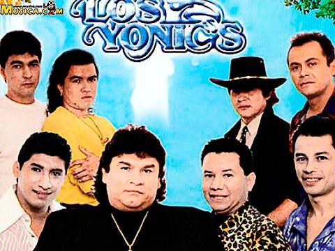 musica de los yonics quinceaera