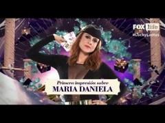 María Daniela