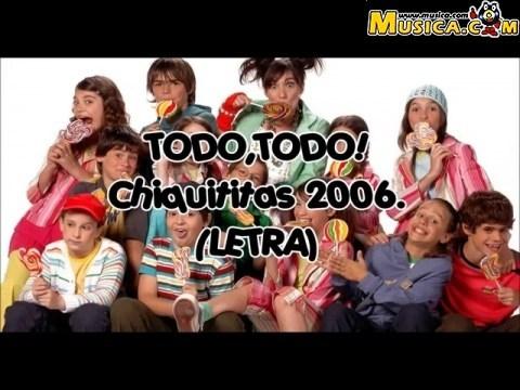 Chiquititas 2006