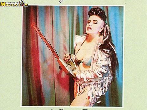 Rey Del Glam Letra Alaska Y Dinarama Musica Com