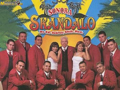 Sonora Skandalo