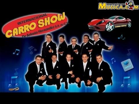 Letras De Internacional Carro Show Musica Com