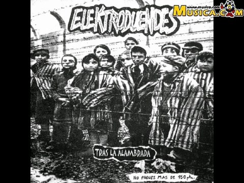 Elektroduendes