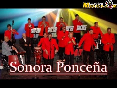 De Que Callada Manera Letra Sonora Ponceña Musica Com