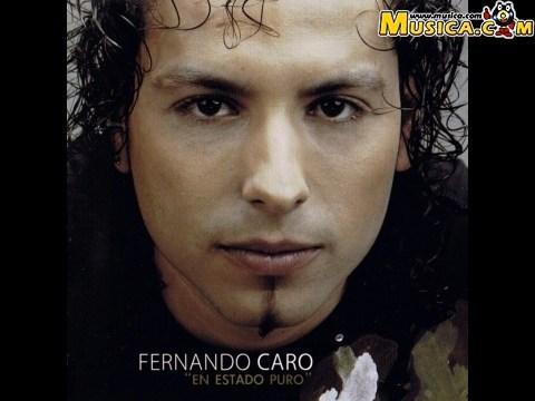 Fernando Caro
