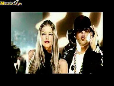 Daddy Yankee Feat Fergie