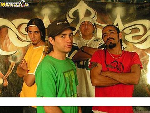 marihuana shamanes crew