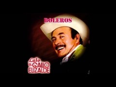 Lalo 'El Gallo' Elizalde
