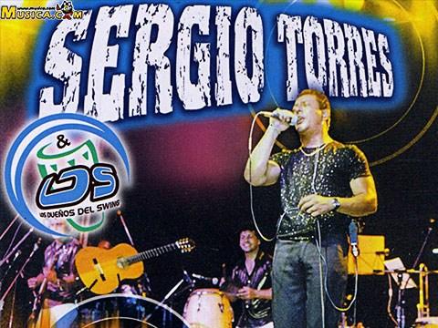 Sergio Torres y los Dueños del Swing