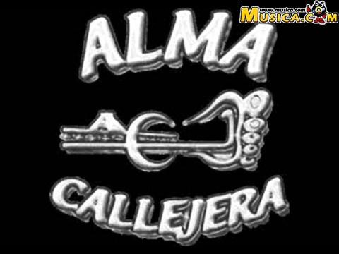 Alma Callejera