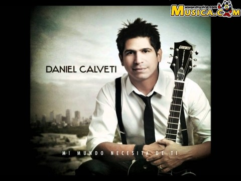 Daniel Calvetti