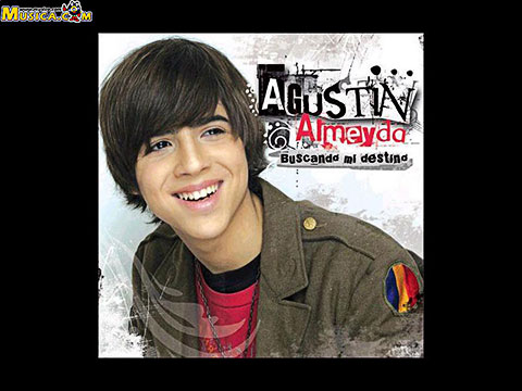 Agustín Almeyda