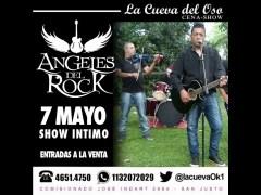 Los Ángeles del Rock
