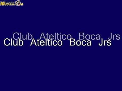 Club Ateltico Boca Jrs