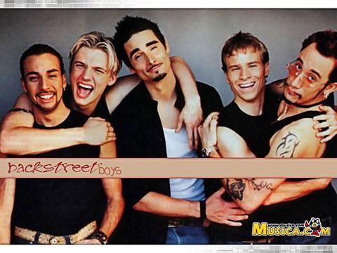 LETRA SHOW 'EM WHAT YOU'RE MADE OF - Backstreet Boys