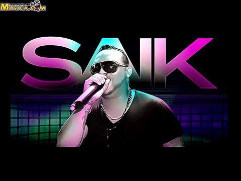 Mr. Saik