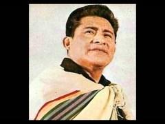 Cholo Soy Letra Luis Abanto Morales Musica Com
