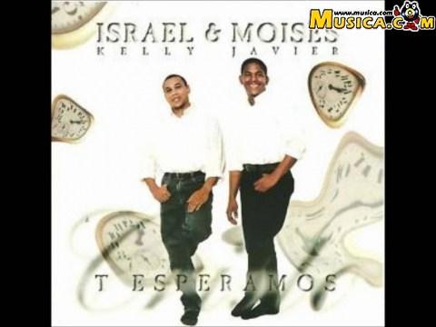 Israel y Moises