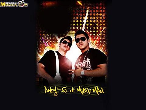 Andy-g y Micro Mau