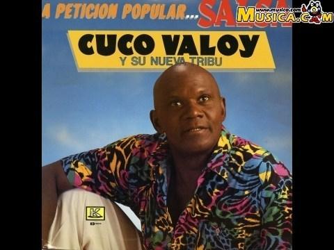 Biografía de Cuco Valoy - Musica.com