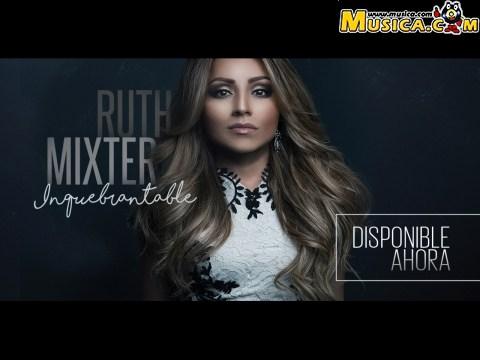 Rut Mixter