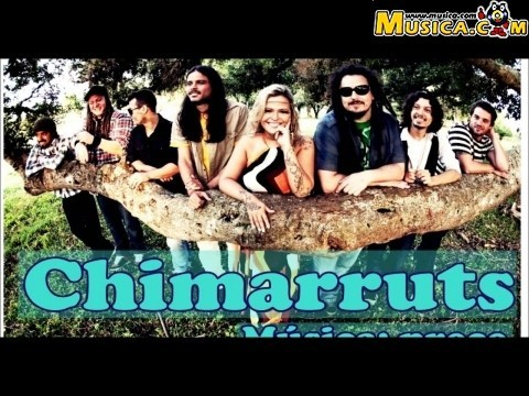 da musica pitanga-chimarruts