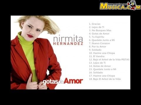 discografia completa de nirmita hernandez