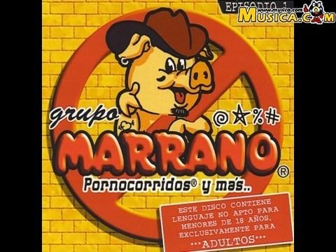 LETRA EL ANSIOSO - Grupo Marrano | Musica.com