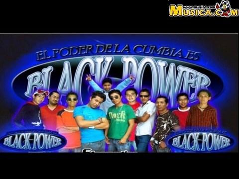 Grupo Black Power