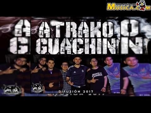 El Atrako Guachin