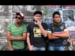 La Venganza de Punk Ramón