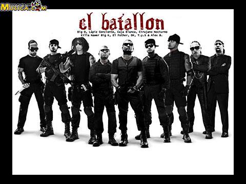 El Batallón