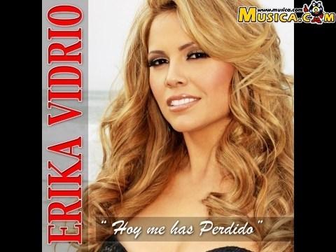 Erika Vidrio