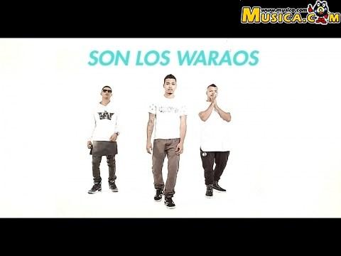 Los Waraos