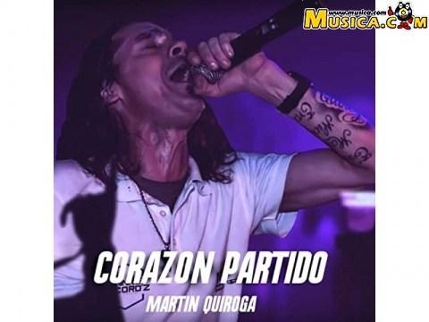 Martin Quiroga