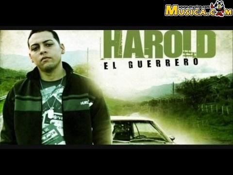 Harold El Guerrero