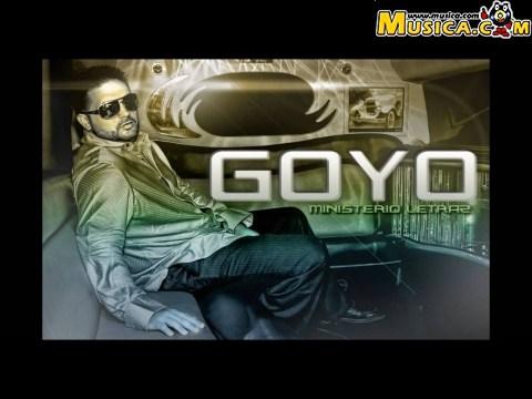 El Goyo