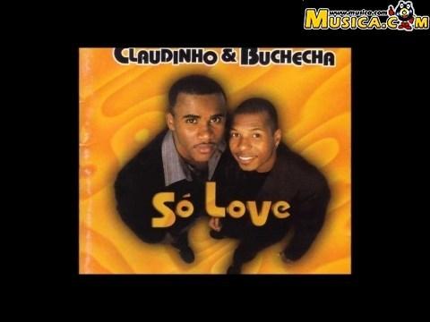 musica so love claudinho buchecha