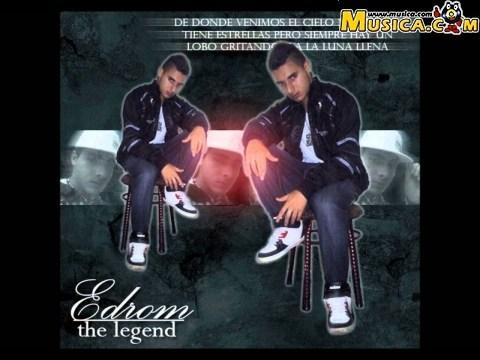 Edrom The Legend