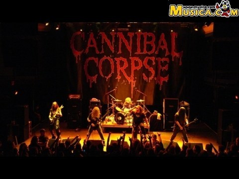 Corpse Cannibal