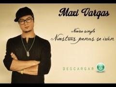 Maxi Vargas