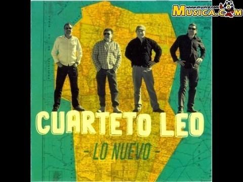 Cuarteto Leo