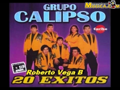 Grupo Calipso