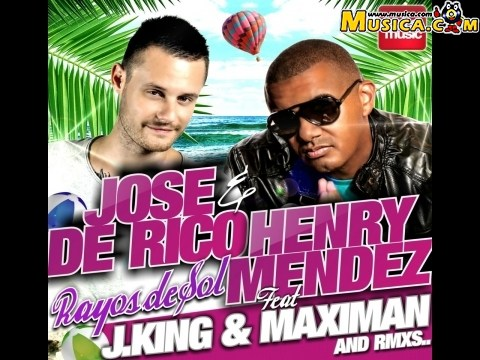 Fans De Jose De Rico Y Henry Mendez Musica Com